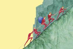 История Веревочного курса