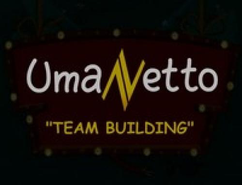 Тимбилдинг в компании «UmaNetto»