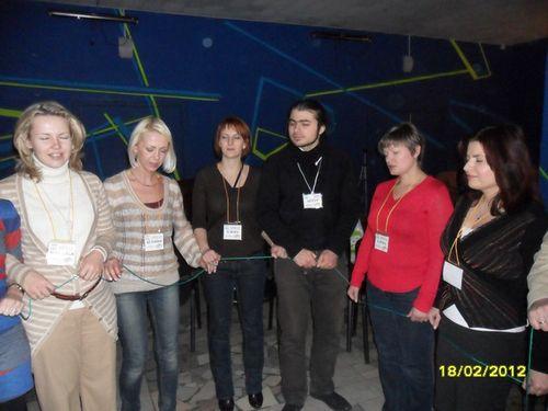 Квадрат. 9-й международный МЛК-Фестиваль  Бизнес-Виртуозов
