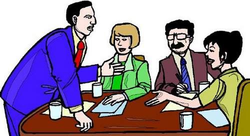 Как завоевать статус лидера на совещаниях