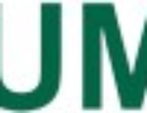 Благодарность от корпорации UMG