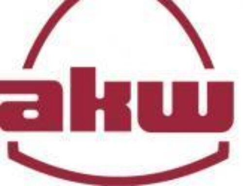 Отзыв от компании AKW Ukrainian Kaolin Company